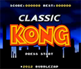 Classic Kong – a cool SNES homebrew
