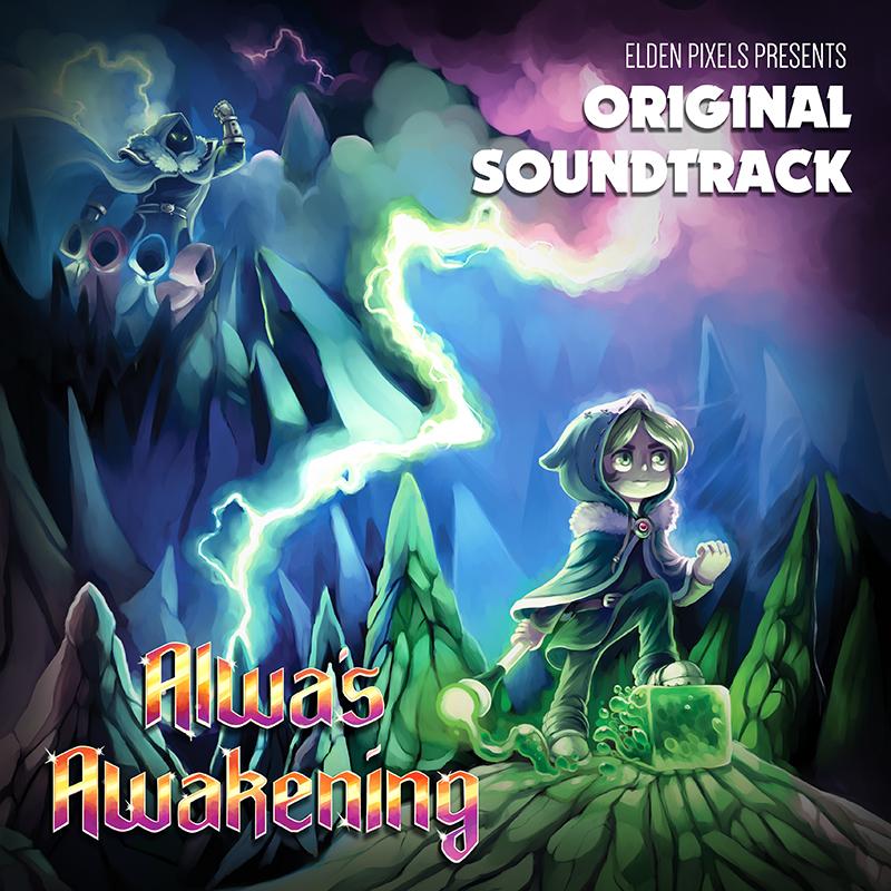 Alwa's Awakening OST on Bandcamp